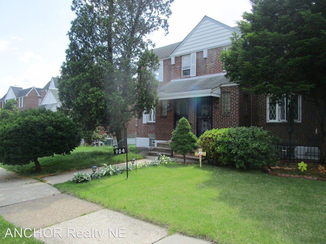 906 Wadsworth Ave Philadelphia Pa 19150 3 Bedroom House