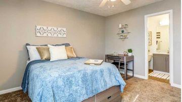 Terrific 26 Scott Rd Starkville Ms 39759 2 Bedroom House For Rent Interior Design Ideas Clesiryabchikinfo