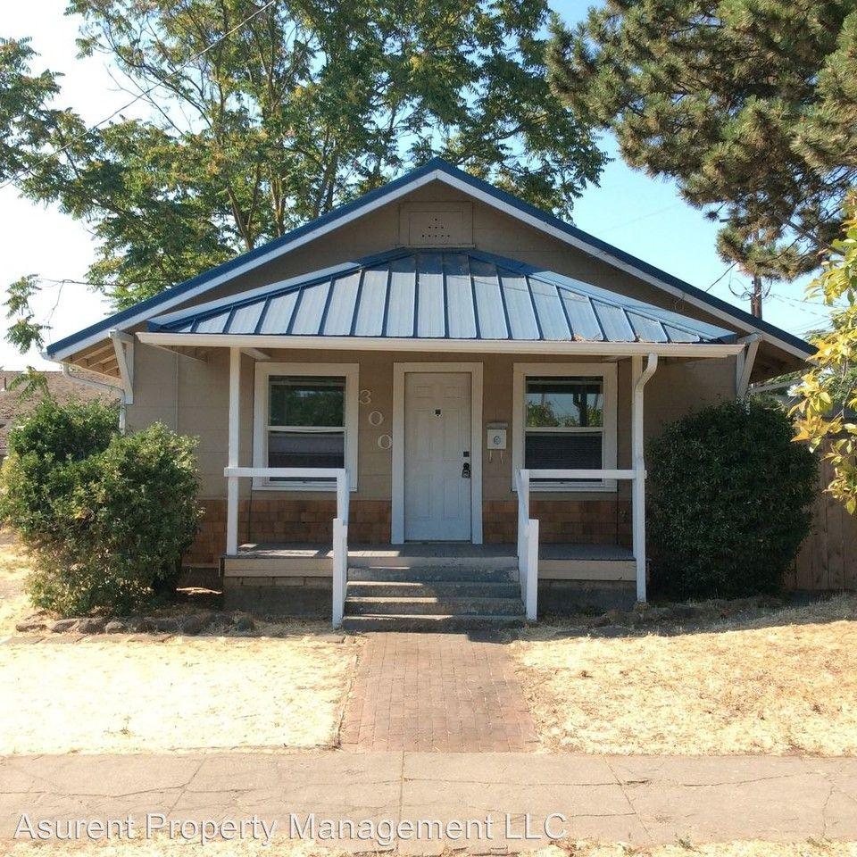 300 Edwards St, Medford, OR 97501 2 Bedroom House For Rent