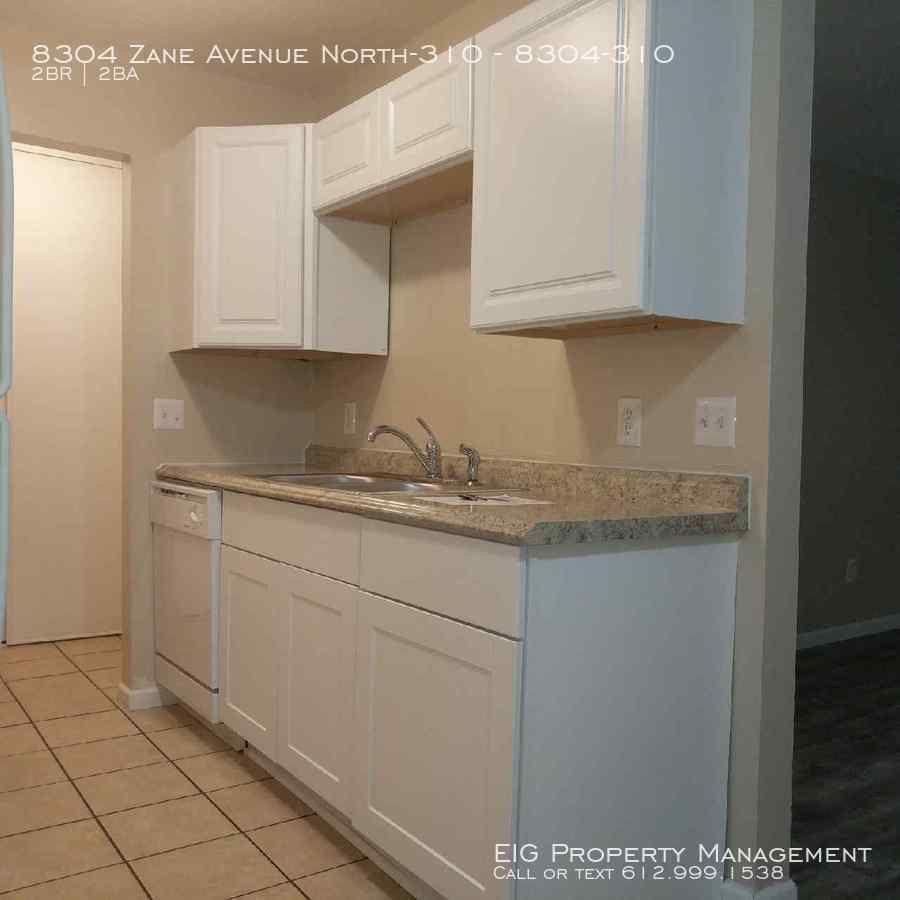 8304 Zane Ave N #8304-310, Maple Grove, MN 55443 2 Bedroom