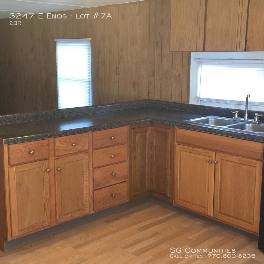 3247 E Enos #LOT7A, Springfield, IL 62702 2 Bedroom House