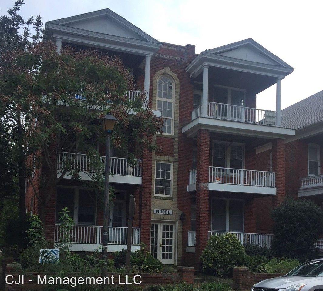501 Hampton Place Apartments For Rent
