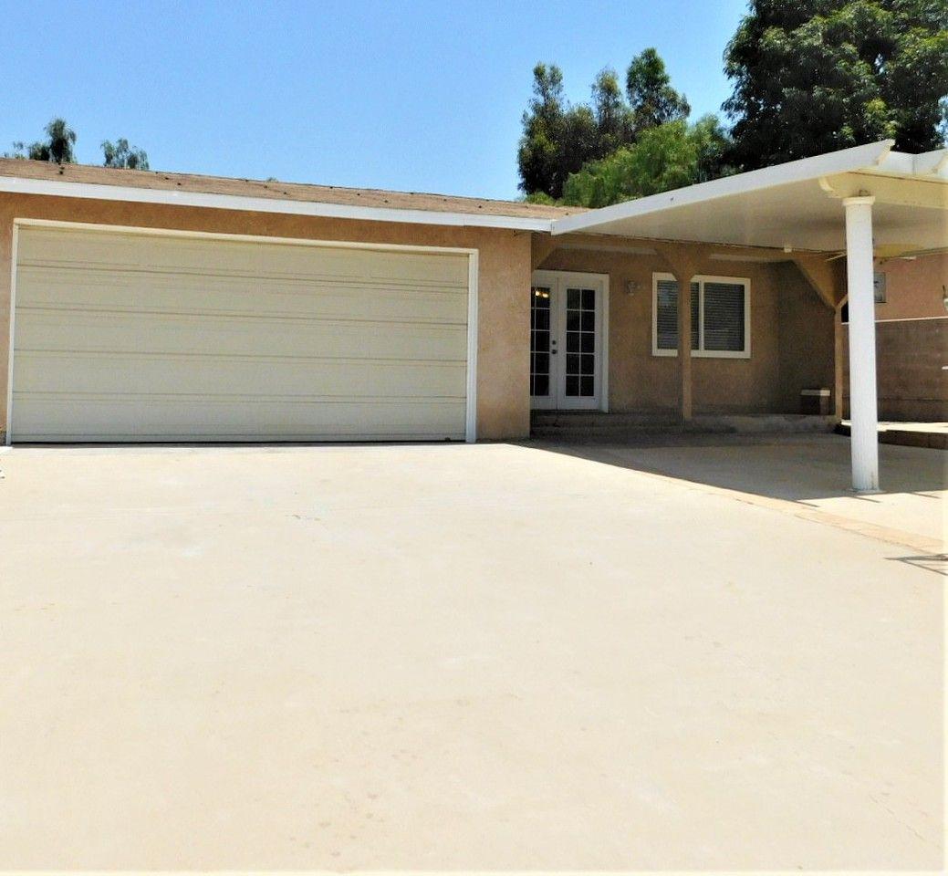 17641 Mariposa Ave, Riverside, CA 92504 1 Bedroom House