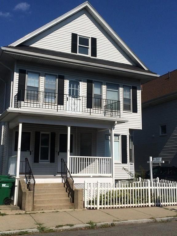 5 Bradford Ave #1, Medford, MA 02155 - 2 Bedroom Apartment ...