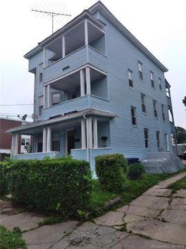 134 Hansen Ave 3 Bridgeport Ct 06605 Studio For Rent