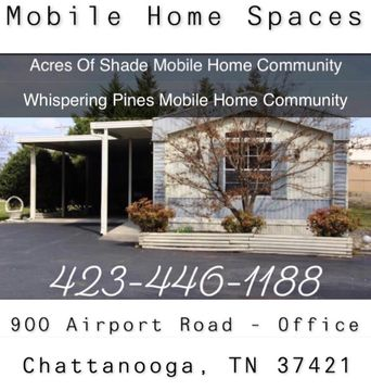 900 Airport Road #Leasing Of, Chattanooga, TN 37421 Studio