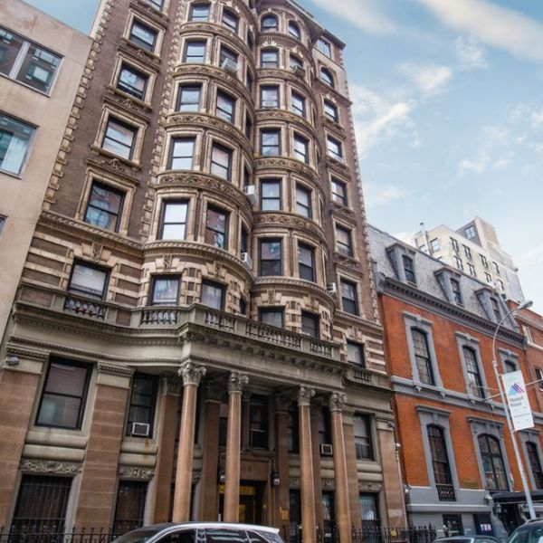 New York New York Apartments For Rent: 105 East 15th Street #98, New York, NY 10003 Studio