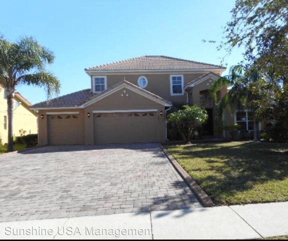 Apartments For Rent In Alafaya Orlando Fl: 3825 Golden Feather Way, Kissimmee, FL 34746 4 Bedroom