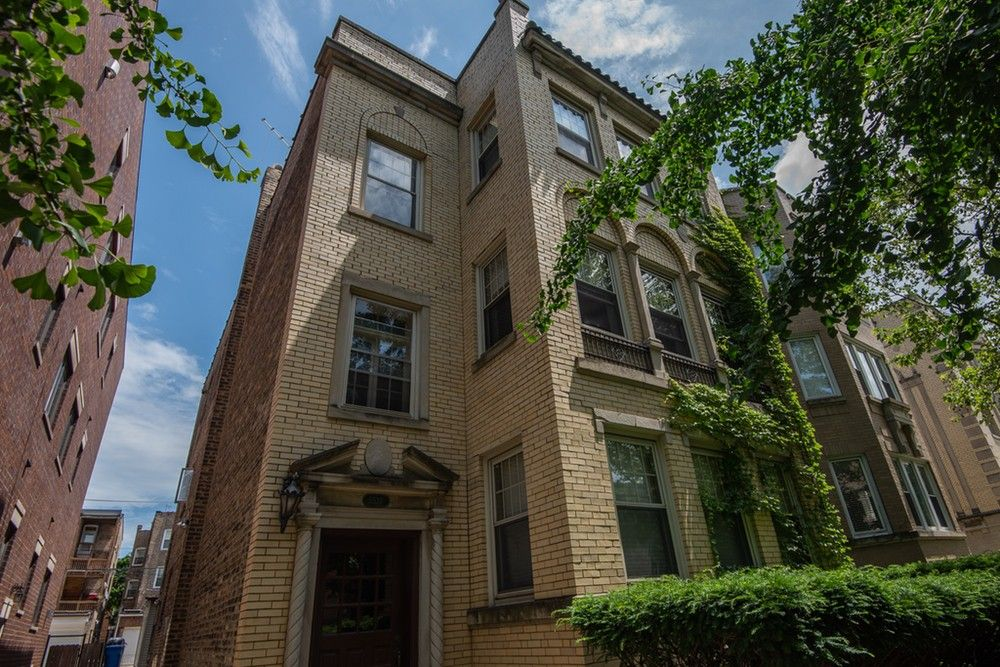 5535 N. Campbell #2, Chicago, IL 60625 2 Bedroom Apartment ...