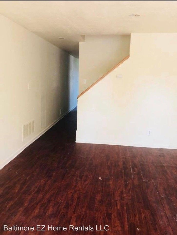 1113 N Mount St, Baltimore, MD 21217 - 4 Bedroom Apartment