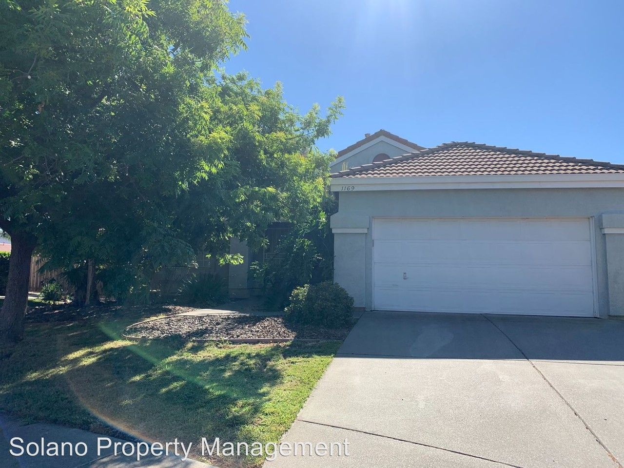 1169 Fox Hound Ct Vacaville Ca 95687 3 Bedroom House For