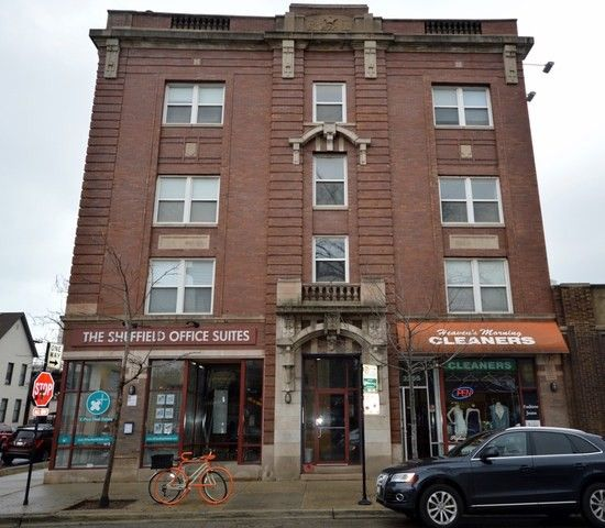 Apartments For Rent In Chicago Under 700: 3257 N Sheffield Ave #306, Chicago, IL 60657