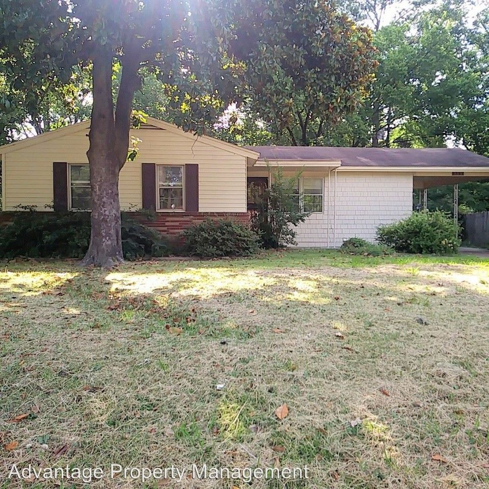 5546 Millbranch Rd, Memphis, TN 38116 3 Bedroom House For