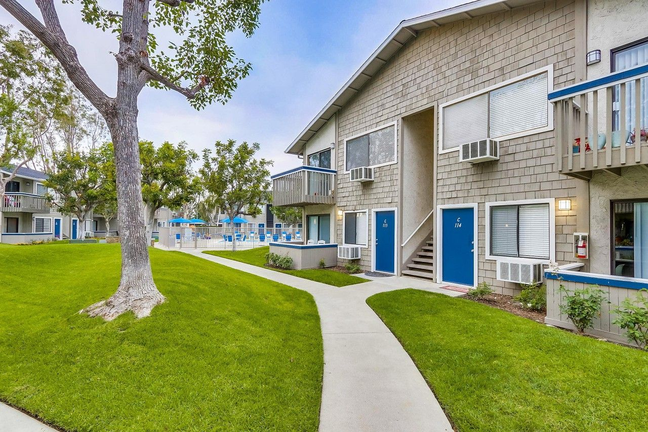 The Village At South Coast Apartments For Rent 845