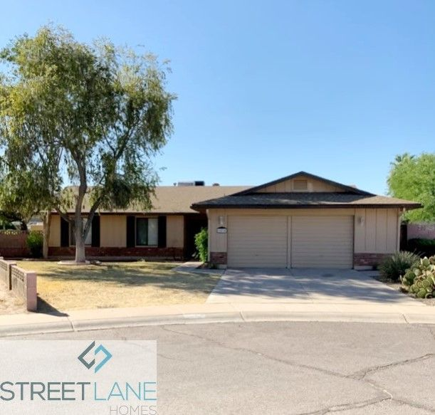 1874 East Huntington Drive, Tempe, AZ 85282 3 Bedroom