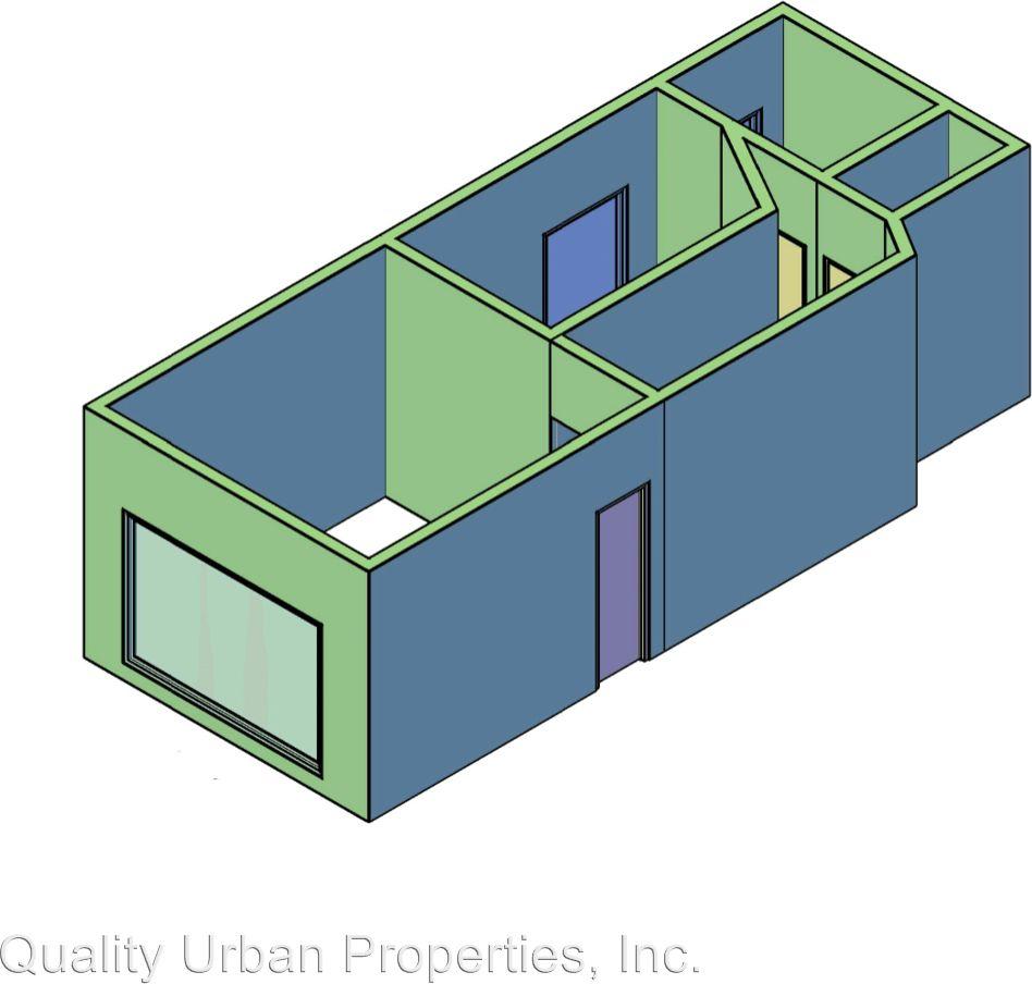 Cheap Apartments Near Journal Square: 41 Baldwin Avenue Apartments For Rent