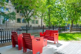Fort Garry Tower Apartments For Rent 70 Garry Winnipeg