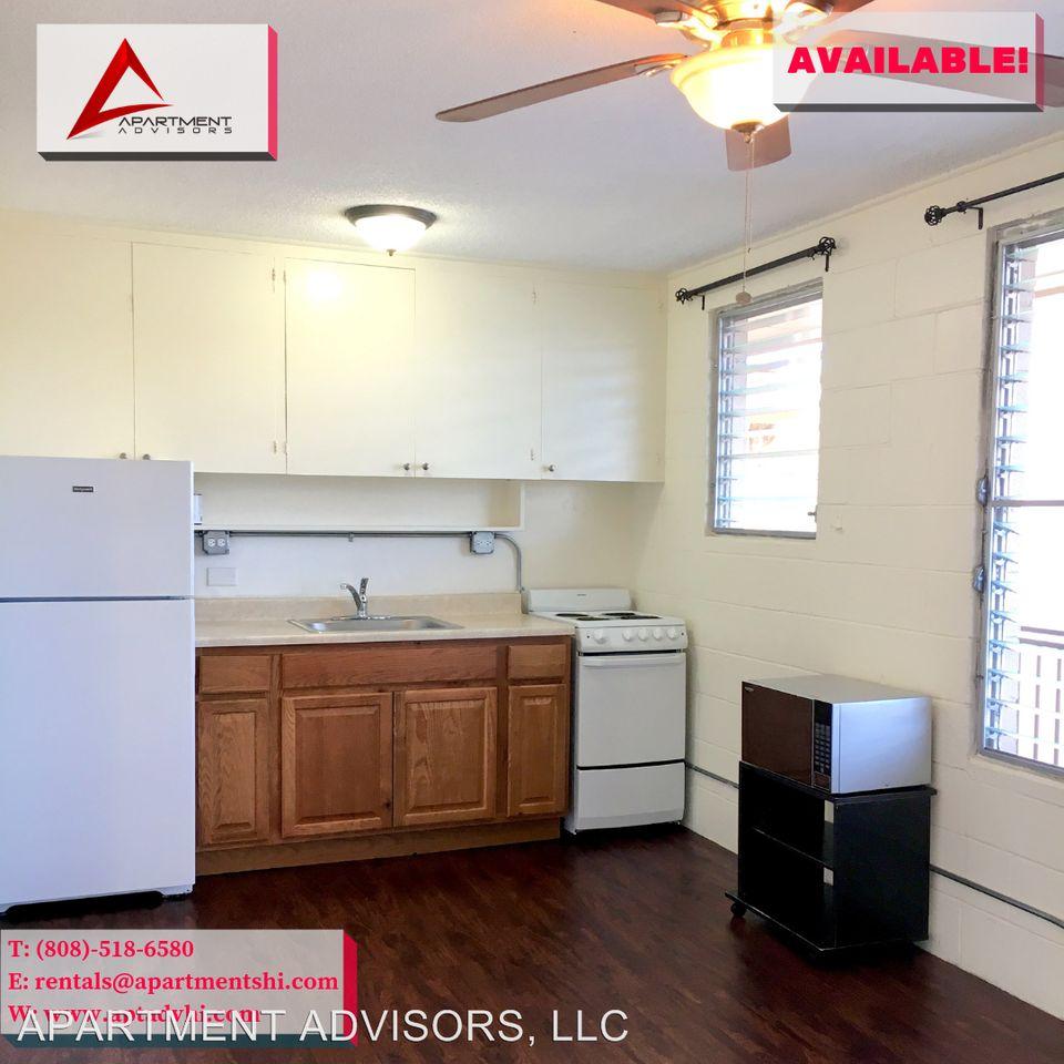 Cheap Studio Apartments Honolulu: 80 Kihapai St Apartments For Rent In Kailua, Kailua, HI