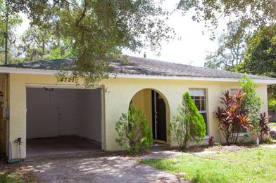 4721 E 98th Ave Tampa Fl 33617 3 Bedroom House For Rent For 1 549