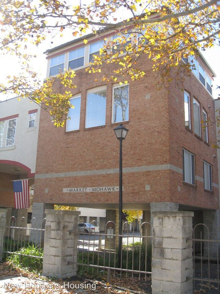 399 S Grant Avenue Apartments For Rent In Downtown