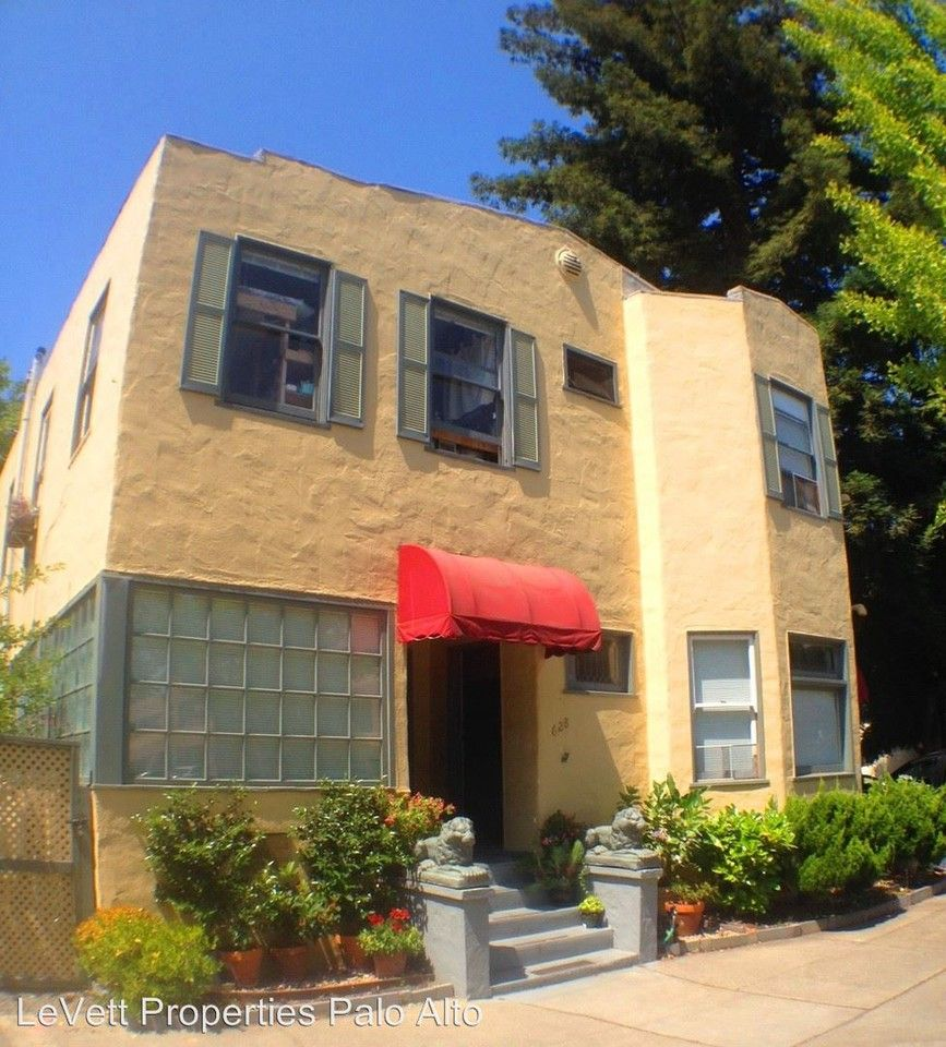 Cheap Apartments Usa: 628 Waverley St Apartments For Rent In University South