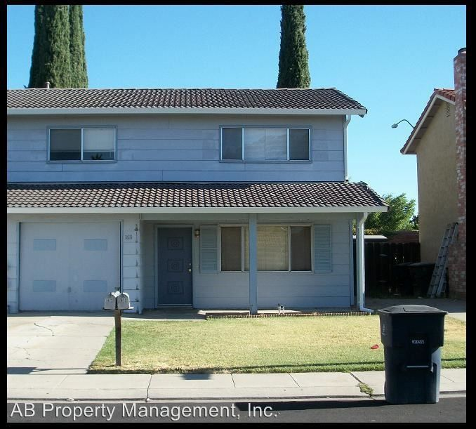 San Jose Apartments Cheap: 1611-1613 Swarthout Ct. Apartments For Rent