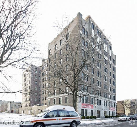 93 Seward St, Detroit, MI 48202 2 Bedroom Apartment For