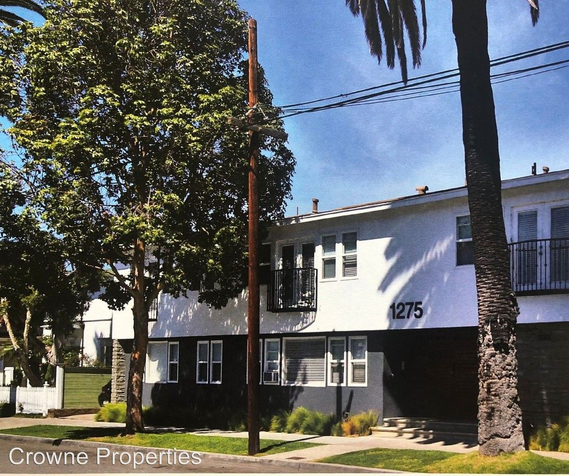 1275 E. 2nd Street Apartments For Rent