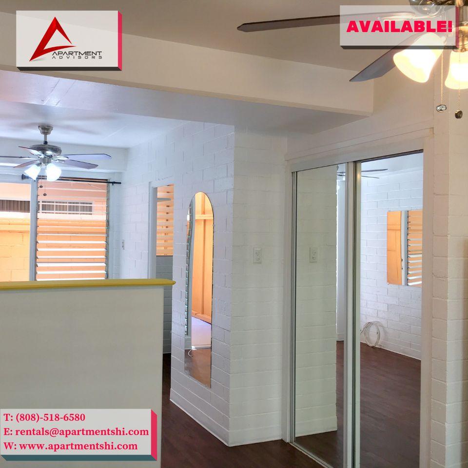 Cheap Studio Apartments Honolulu