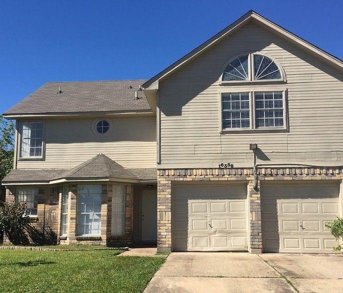 Petaluma Apartments: 16338 Petaluma Dr, Houston, TX 77053