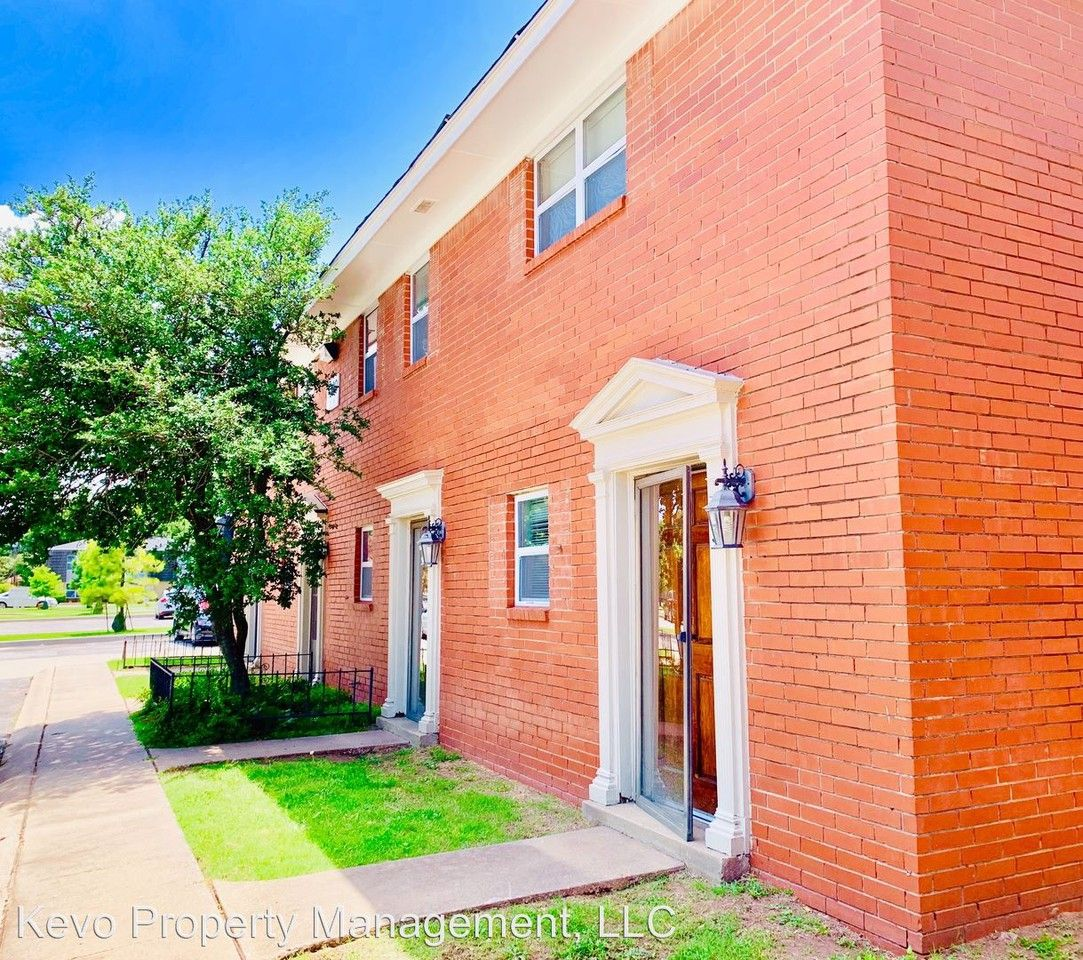 1300 Crown Point Ave Apartments For Rent In Norman, OK