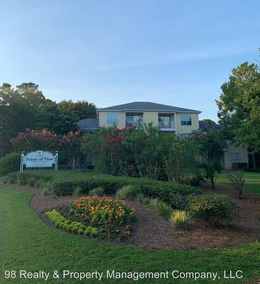 Apartments For Rent In Miramar: 200 Sandestin Ln, Miramar Beach, FL 32550