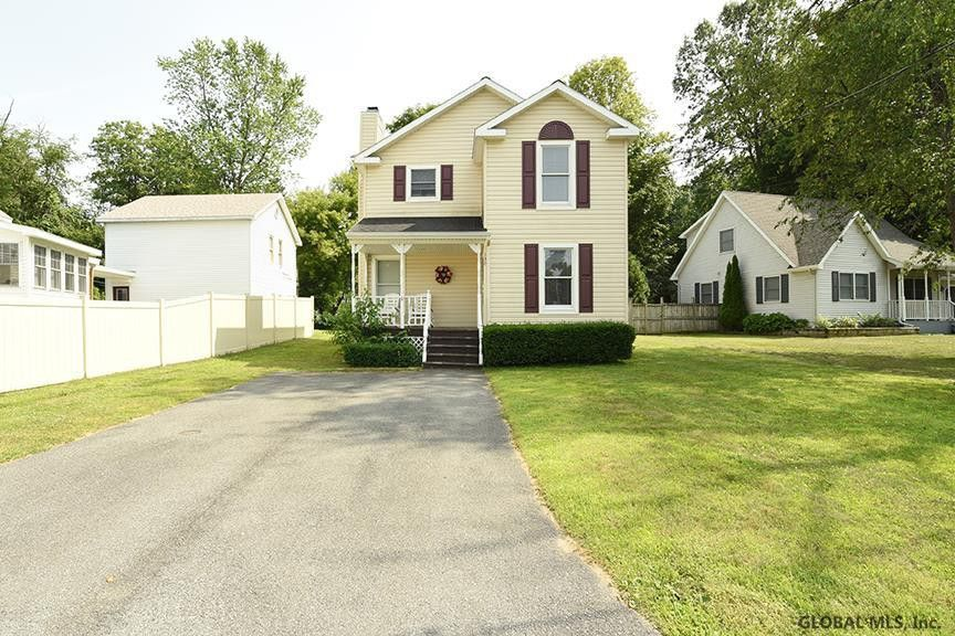 130 Crescent St Saratoga Springs Ny 12866 3 Bedroom