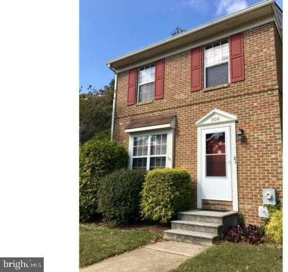 Back Houses For Rent: 306 Meeting House Ln, Camden, DE 19934