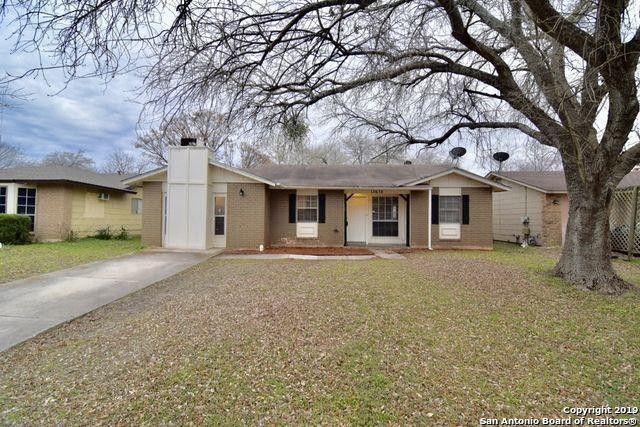 13638 Coleridge St, San Antonio, TX 78217