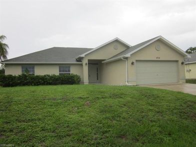 2715 sw 9th ave cape coral fl 33914 4 bedroom - 2 bedroom apartments in cape coral florida ...