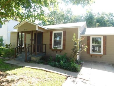 2724 townsend dr fort worth tx 76110 3 bedroom - 3 bedroom apartments in fort worth ...