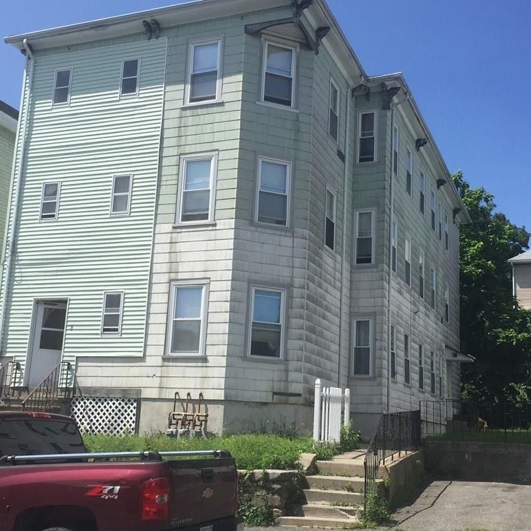 5 Dartmouth St #1, Worcester, MA 01604 3 Bedroom Apartment ...