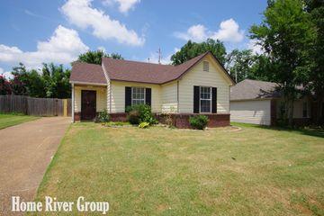Brilliant 4180 Laurel Trce Memphis Tn 38128 3 Bedroom House For Rent Home Interior And Landscaping Ologienasavecom