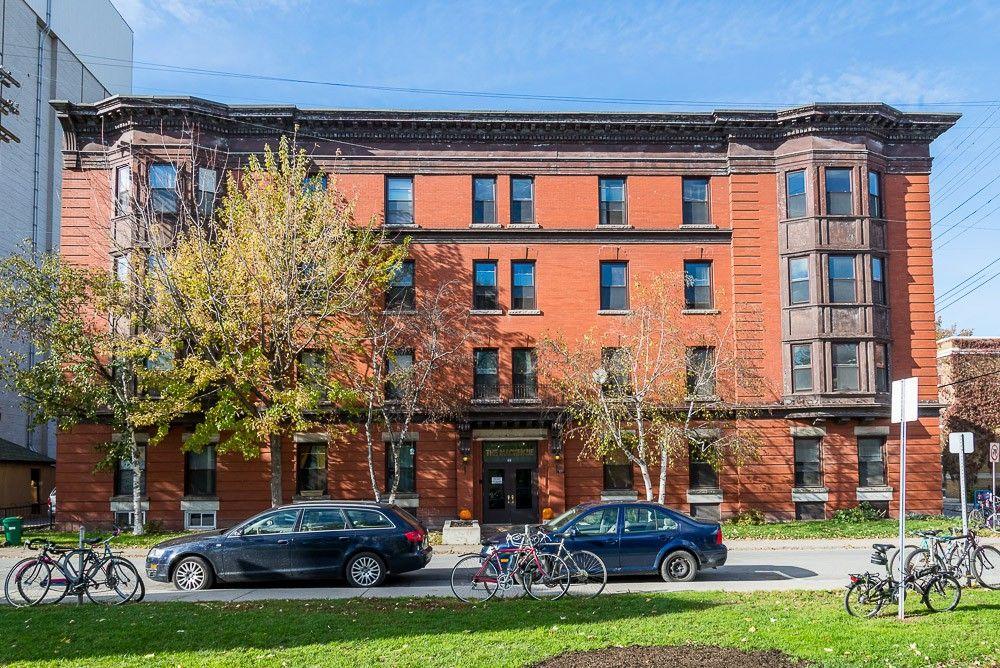 191 McLeod Street #1, Ottawa, ON K2P 0Z8 1 Bedroom ...