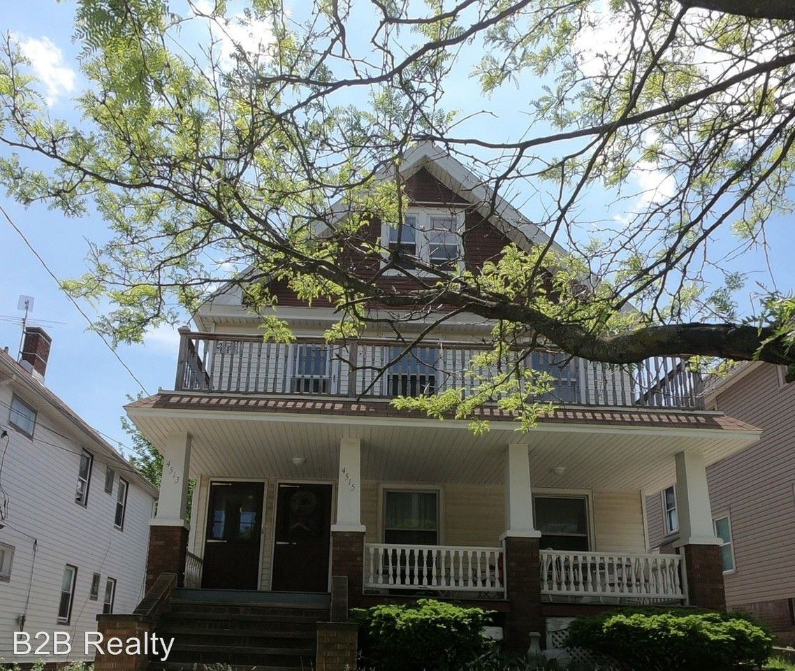 4515 Bucyrus Ave Apartments For Rent In Old Brooklyn