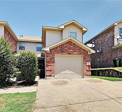 2309 Aldergate Dr, Arlington, TX 76012 3 Bedroom Apartment ...