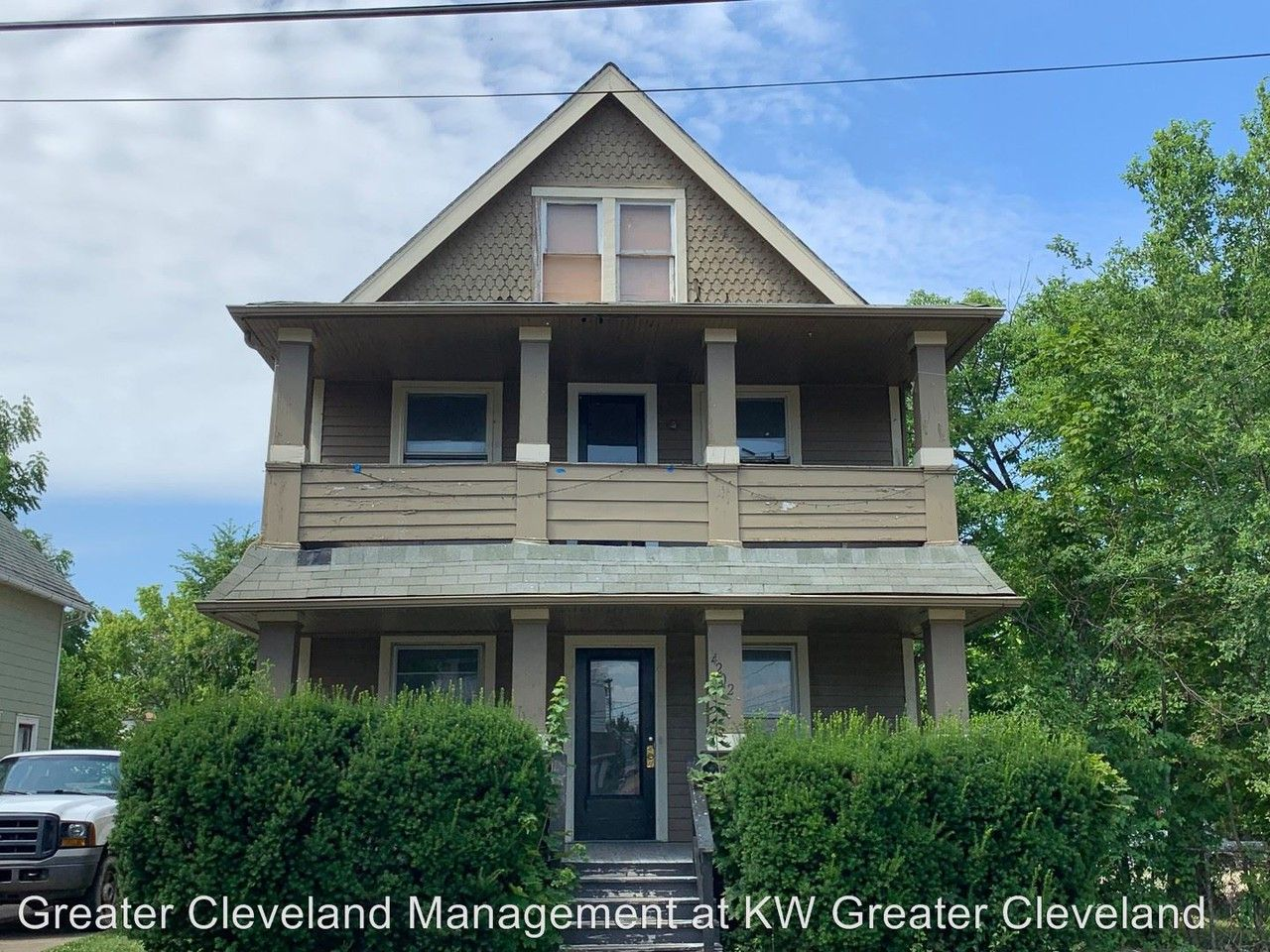 4202 Ardmore Avenue Apartments For Rent 4202 Ardmore Ave