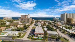 3200 Ne 10 Street 6 Pompano Beach Fl 33062 2 Bedroom
