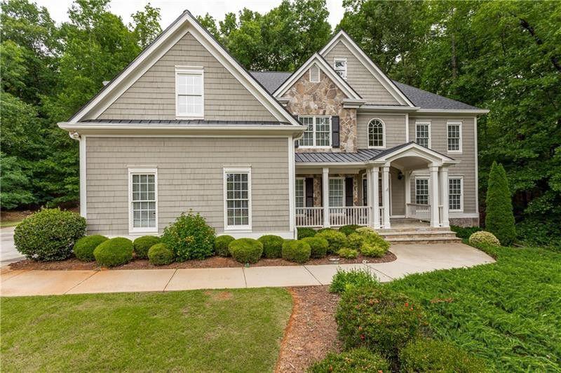 950 Post Oak Cl, Milton, GA 30004 - 6 Bedroom Apartment ...