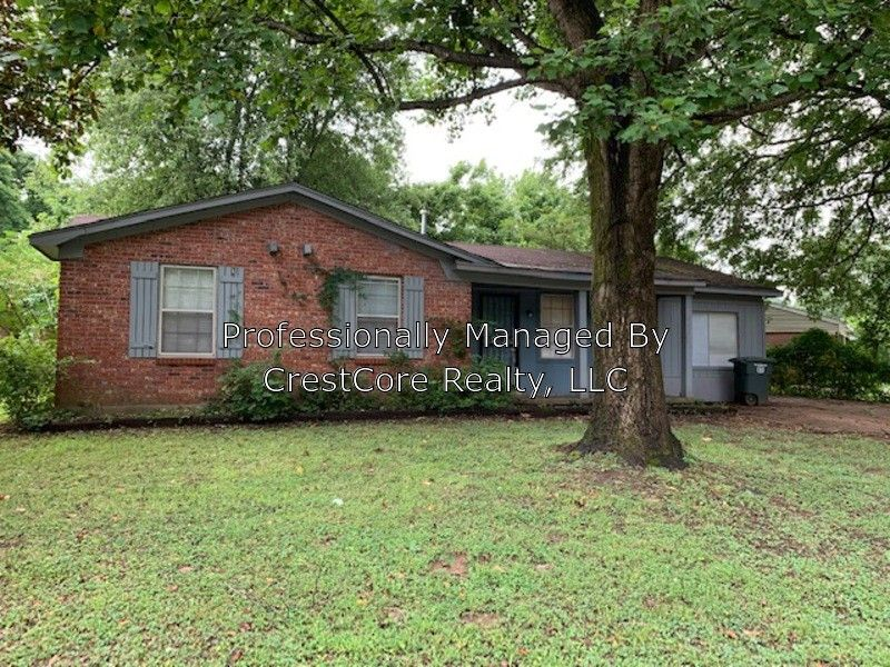 4630 Crystal Springs Memphis Tn 38128 3 Bedroom House For Rent For 765 Month Zumper