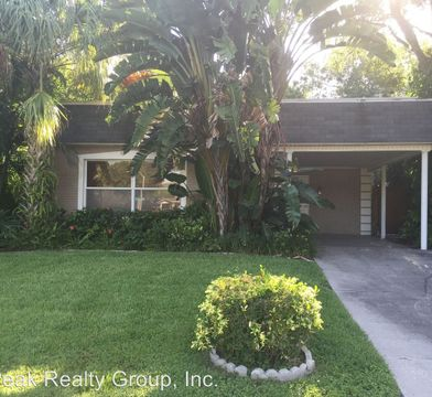 480 Itasca Ave Tampa Fl 33606 3 Bedroom House For Rent