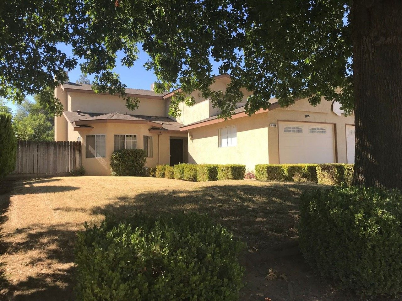 6309 N State St, Fresno, CA 93722 3 Bedroom House for Rent for