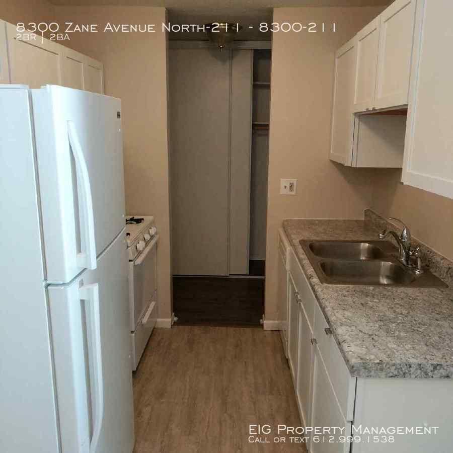 8300 Zane Ave N #8300-211, Maple Grove, MN 55443 2 Bedroom