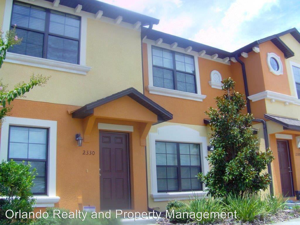 2310 Trillium Park Ln, Sanford, FL 32773 3 Bedroom House ...